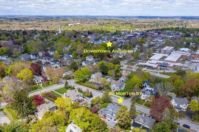 29 MORTON Street Andover MA 01810