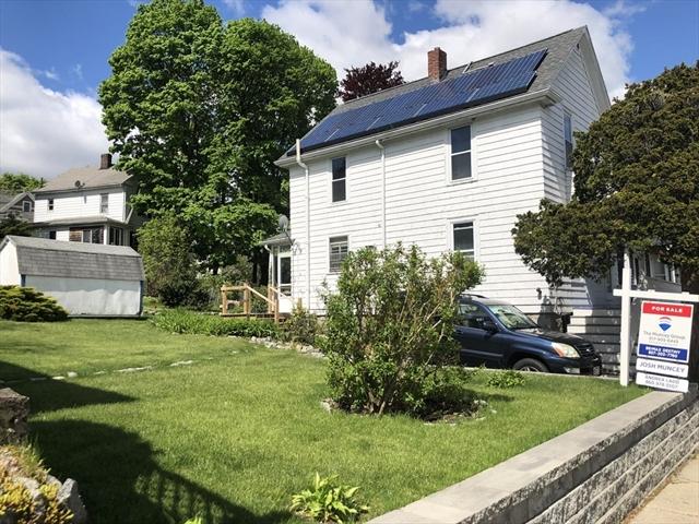 19 Wellsmere Road Boston MA 02131