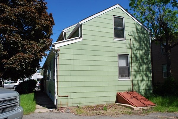 70 Park Street Chicopee MA 01013