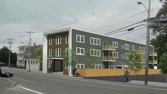 30 Intervale Street Brockton MA 02302