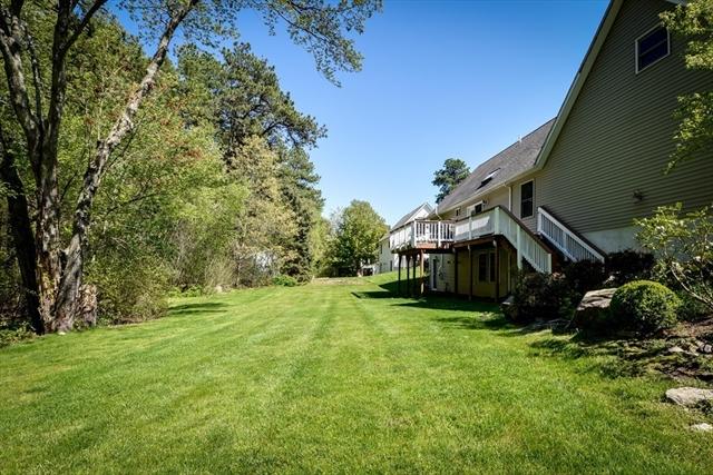 25 Oak Ridge Lane Ashland MA 01721