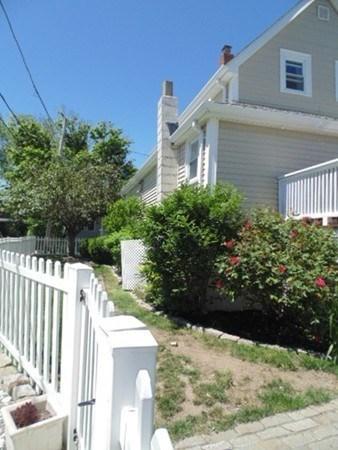 16 Caldwell Street Weymouth MA 02191