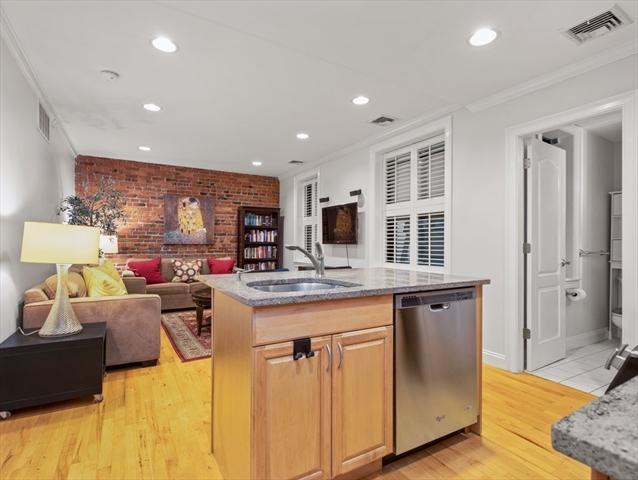 454 Hanover Street Boston MA 02113
