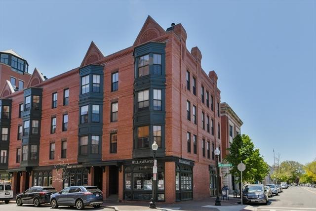 14 Clarendon Street Boston MA 02116