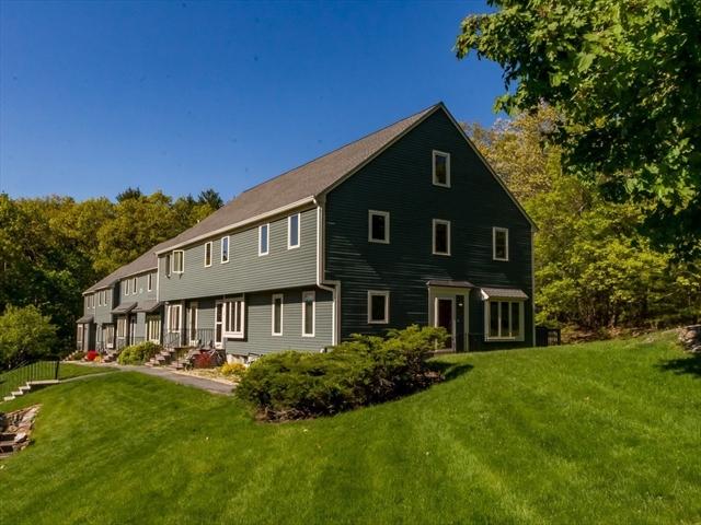 21 Deer Path, Maynard, MA, 01754 Real Estate For Sale