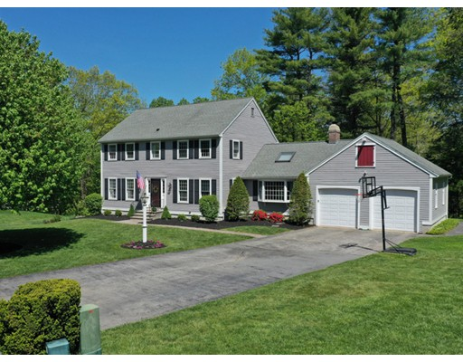 Property for sale at 6 Canter Circle, Westford,  Massachusetts 01886