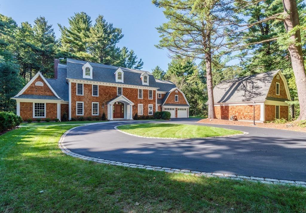 Photo of 400 Concord Rd Weston MA 02493