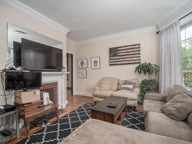 1740 Columbia Road Boston MA 02127