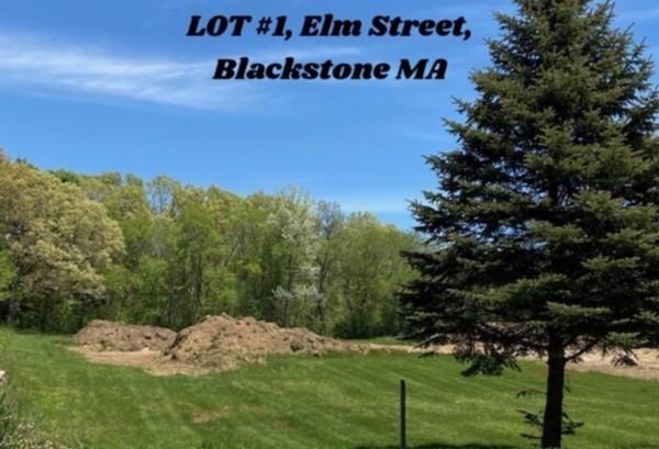 40A Elm Street Blackstone MA 01504