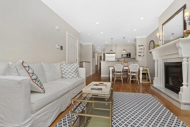 60 Winthrop Street, Boston, MA, 02129, Charlestown Home For Sale