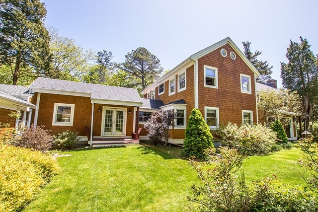 144 Sippewissett Road Falmouth MA 02540