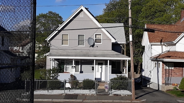 87 Granite Street Malden MA 02148