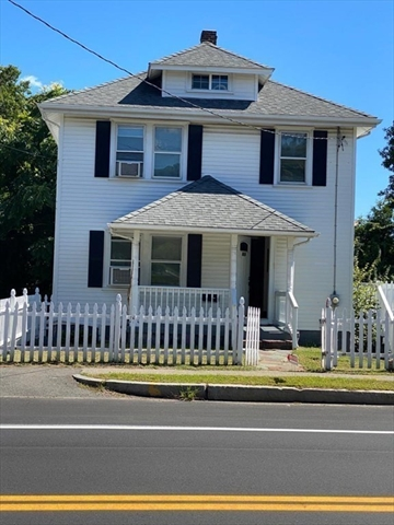 308 Blue Hill Avenue Milton MA 02186