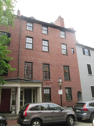 34 Mount Vernon Street Boston MA 02118