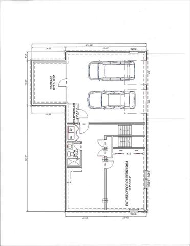 47 REAR Dexter Road Melrose MA 02176