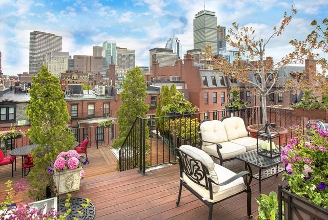 184 Marlborough Boston MA 02116