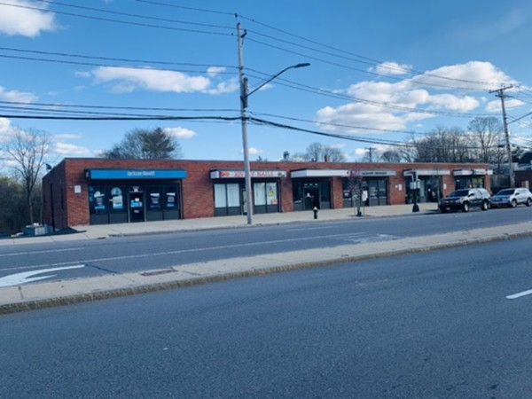 5252 Washington Street Boston MA 02132