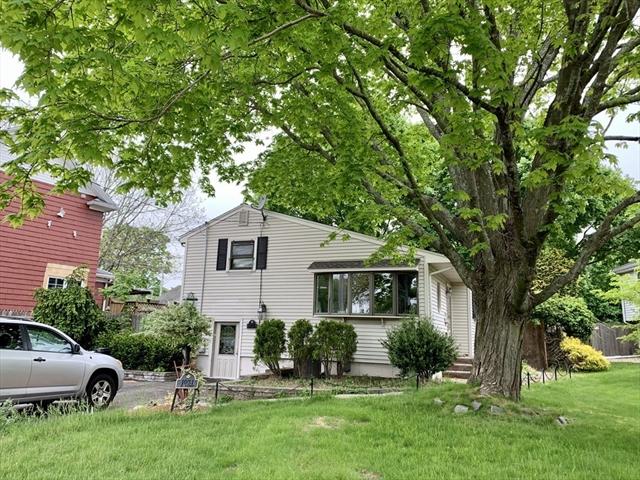 244 North Avenue Brockton MA 02302