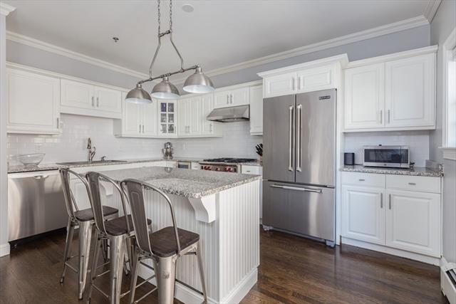 137 Main Street, Boston, MA, 02129, Charlestown Home For Sale