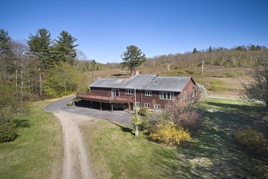 64 Taylor Brook Road, Heath, MA<br>$369,900.00<br>49 Acres, 3 Bedrooms