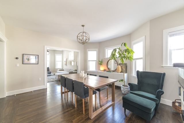 472 Talbot Avenue, Boston, MA, 02124, Dorchester's Ashmont Home For Sale