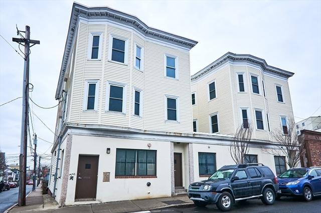 126 Cross St, Somerville, MA, 02145, East Somerville Home For Sale