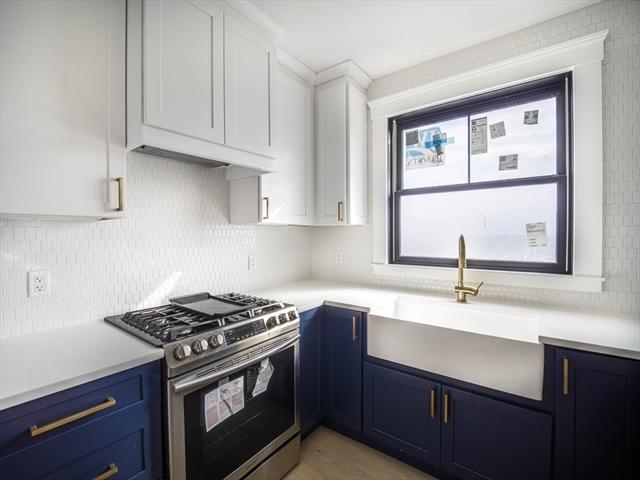 1225 Bennington, Boston, MA, 02128, East Boston's Suffolk Downs Home For Sale