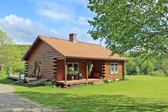 478 Rte. 8A, Heath, MA<br>$225,000.00<br>8.4 Acres, 1 Bedrooms