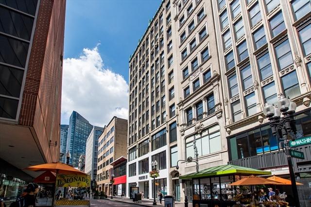 453 Washington Boston MA 02111