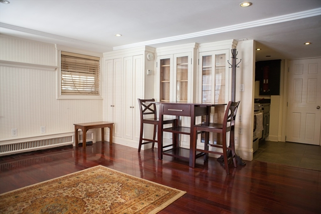 2 Revere Street Boston MA 02114