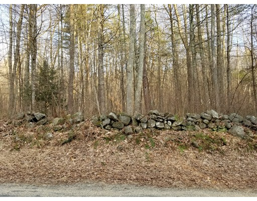 Property for sale at 0 Nichewaug Rd, Petersham,  Massachusetts 01366