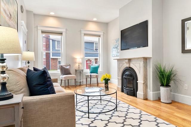 12 School Street, Boston, MA, 02129, Charlestown Home For Sale