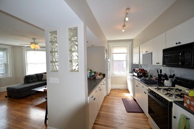 83 Glenville Avenue Boston MA 02134