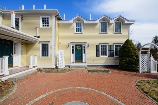 174 Lowell Street Andover MA 01810
