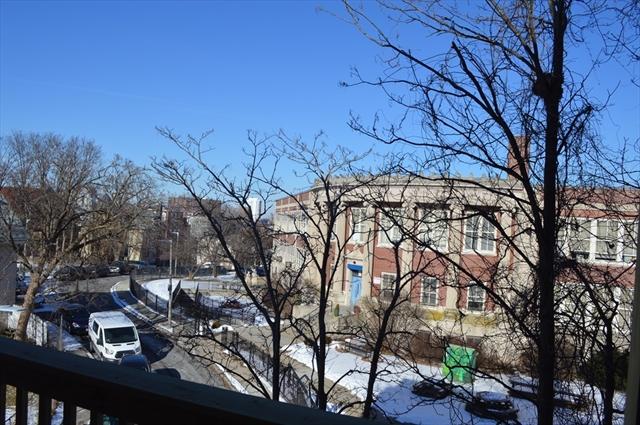 20 Winthrop Street Boston MA 02119