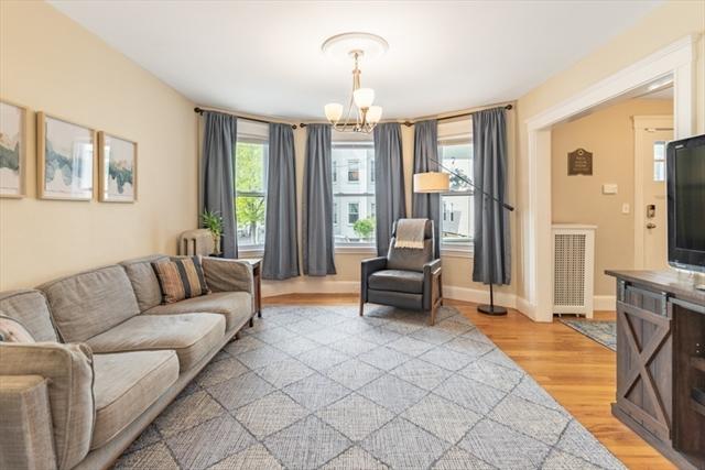 30 Wilson Avenue, Belmont, MA, 02478,  Home For Sale
