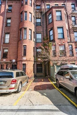 261 Commonwealth Boston MA 02116