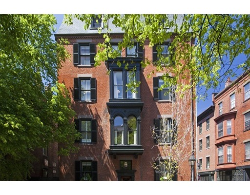 67A Chestnut, Boston, MA 02108