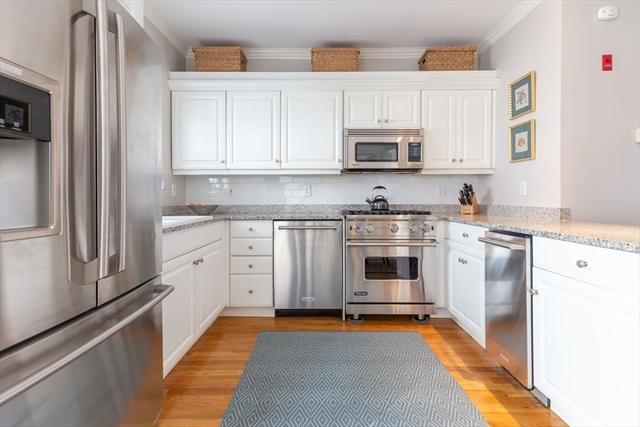 98 Warren Street, Boston, MA, 02129, Charlestown Home For Sale
