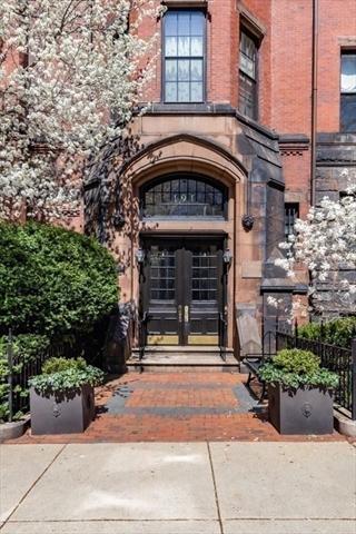191 Commonwealth Avenue Boston MA 02116