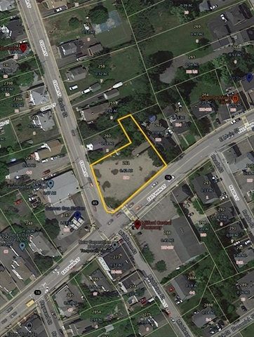108 E Main Street Milford MA 01757