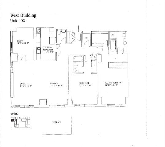 75-83 Cambridge River Pkwy, Cambridge, MA, 02142,  Home For Sale