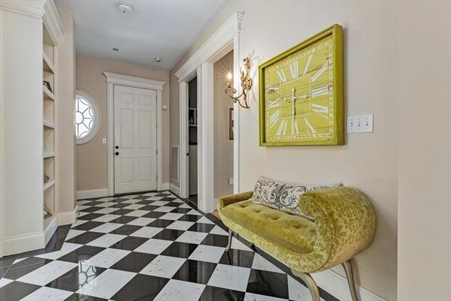 7 BRANDON WOODS Circle Hingham MA 02043