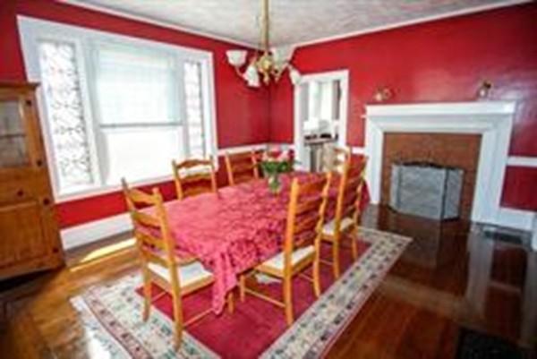 74 Hawthorn Street New Bedford MA 02740