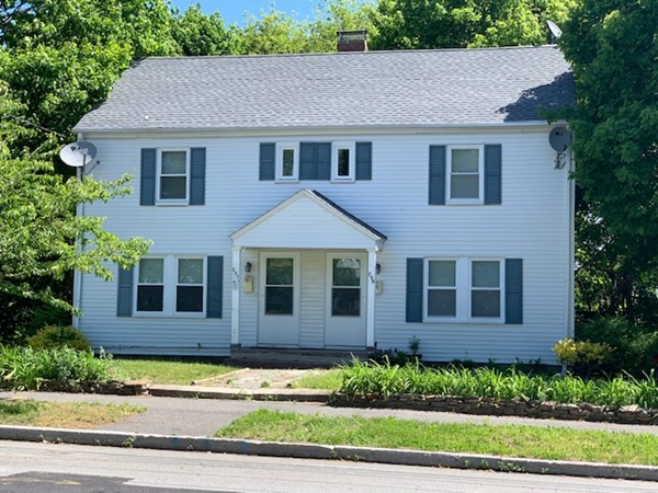 207-209 Saint Nicholas Avenue Worcester MA 01606