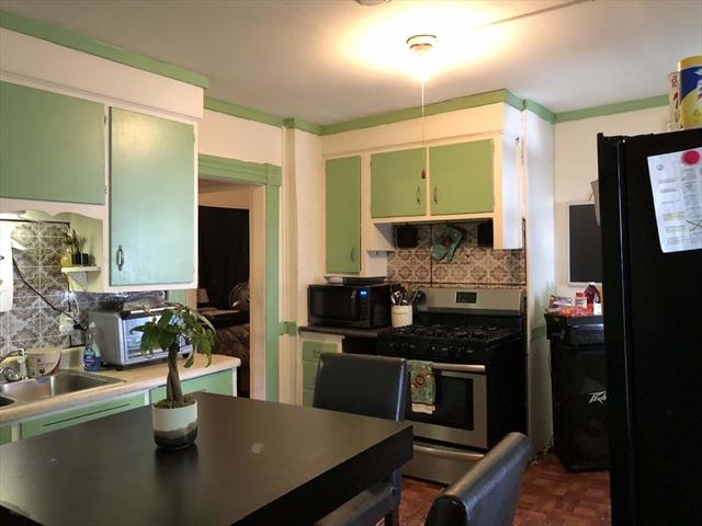 109 Kensington Avenue Springfield MA 01108
