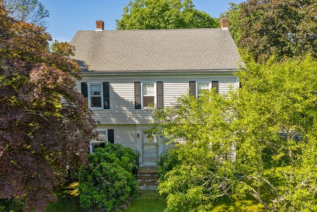 52 Corliss Hill Road Haverhill MA 01830