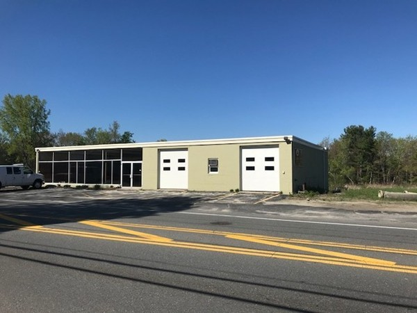 195-199 Thompson Road Webster MA 01570