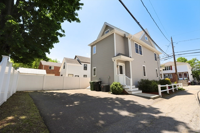 22 MYRTLE Street Watertown MA 02472
