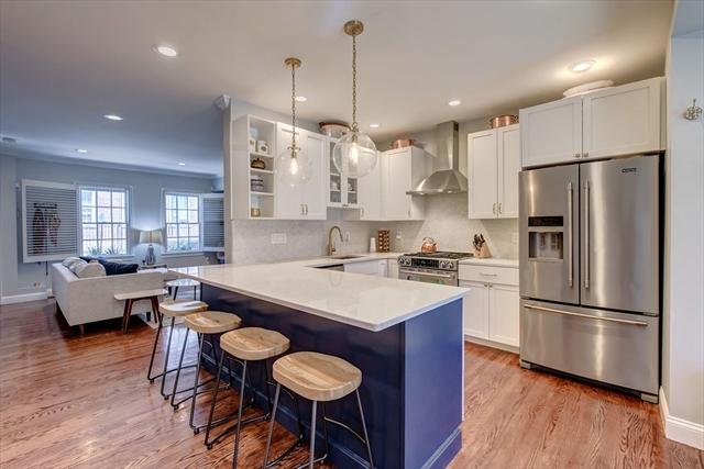 5 Elm St., Boston, MA, 02129, Charlestown Home For Sale